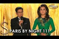 Paris By Night 111 – S (Full Program)