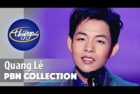 Best of QUANG LÊ from Paris By Night Collection 1